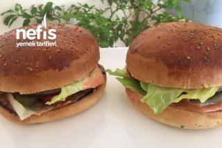 Hamburger (Deneyin Mutlaka) Tarifi