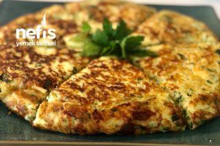 Patatesli Tava Böreği Tarifi