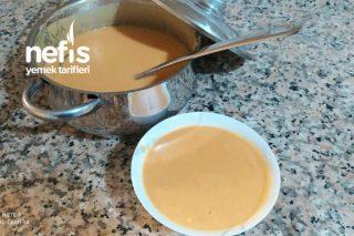 Sebze Çorbası Bol Vitaminli Tarifi