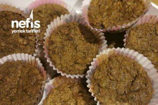 Zencefilli Diyet Muffin (Cup Cake) Tarifi