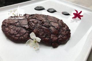 Çok Çok Çikolatalı Dear's Cookie Tarifi