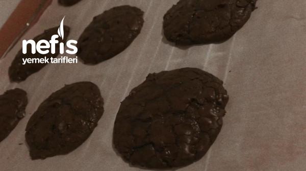 Çok Çok Çikolatalı Dear's Cookie