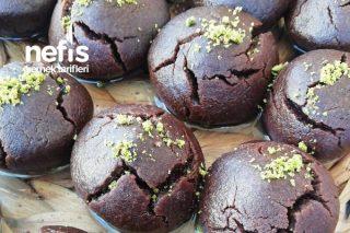 Karamelli Brownie Kurabiye (Favoriniz Olacak) Tarifi