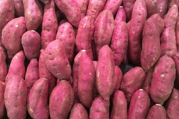 patates kalori