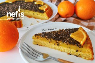 Muhteşem Aroması Ve Lezzetiyle Eti Cin Pasta Tarifi