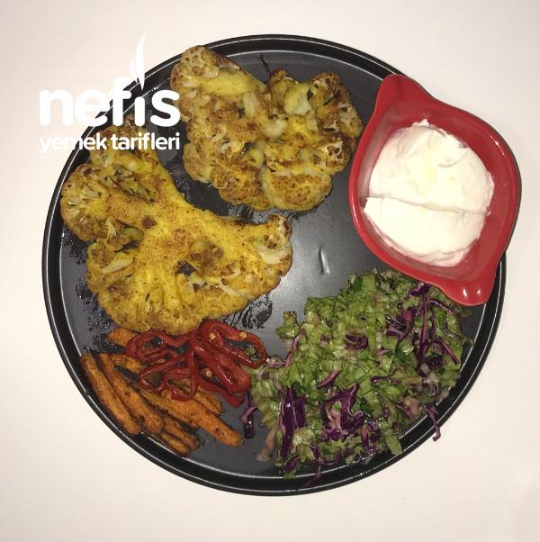 Sağlıklı Akşam Yemeği