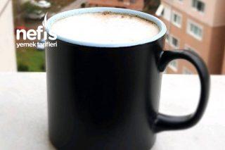 Starbucks White Chocolate Mocha Tarifi