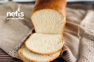 Yumuşacık Tost Ekmeği Tarifi