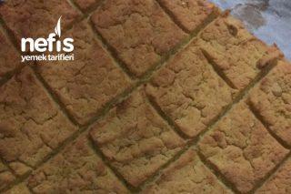 Mısır Unlu Mercimek Ekmeği Tarifi