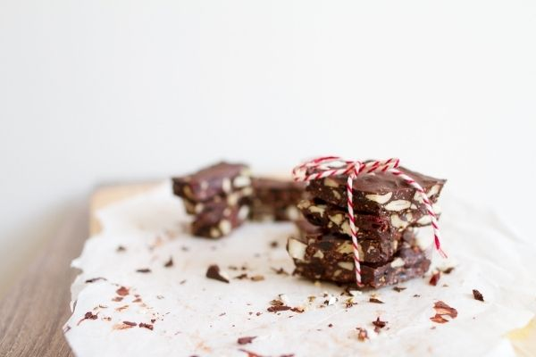 Çikolata Kaç Kalori? Sütlü, Beyaz, Bitter Çikolata Tarifi