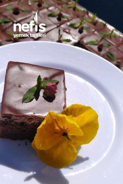 Ganajlı Borcam Pastası