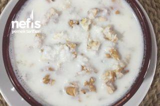 Nefis Müsli Kahvaltı (Diyette Tatlı Krizine Birebir) Tarifi
