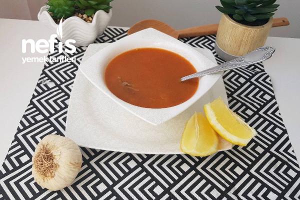 Ramazana Beyran Çorbası (Vazgeçilmeziniz Olacak)