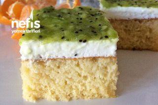 Herkes Yaş Pasta Zannetti (Videolu) Tarifi