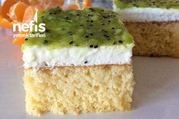 Herkes Yaş Pasta Zannetti (Videolu)