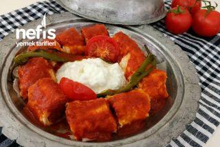 Lokma Kebabı (Beyti Kebabı) Tarifi