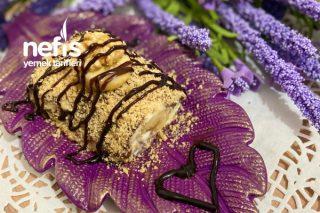 İbiza Pasta Tarifi