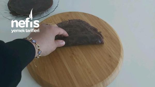 Kahvaltılık Muzlu Krep /krep Nasıl Yaplır (Videolu)