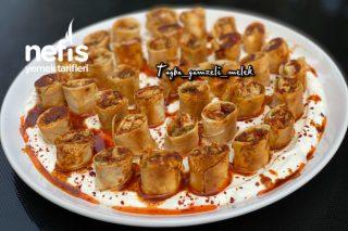Lezzeti Akıllara Kazınacak Sultan Kebabı Tarifi