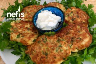 Peynirli Mini Omletler Kapış Kapış Gitti Tarifi
