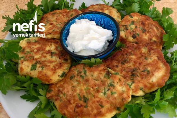 Peynirli Mini Omletler Kapış Kapış Gitti