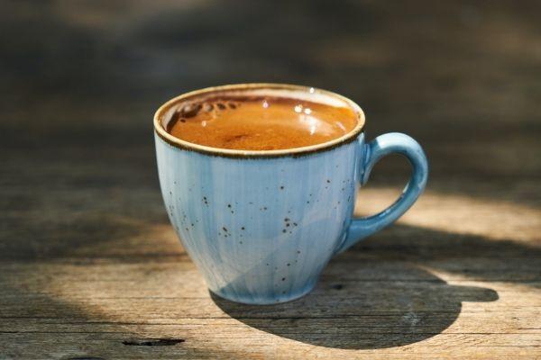 Türk kahvesi kaç kalori