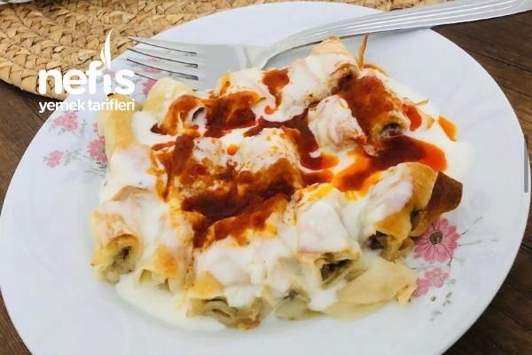 Zehra'nın ev yemekleri Tarifi
