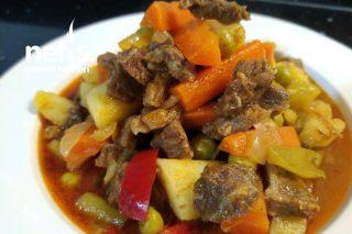 Lokanta Usulü Orman Kebabı Tarifi