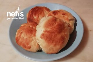 Mini Sandviç Ekmeği Tarifi