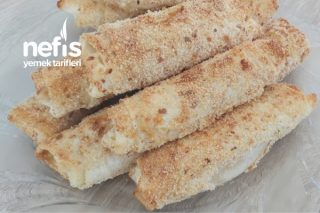 Paçanga Böreği Fırında Paçanga Böreği (Videolu) Tarifi
