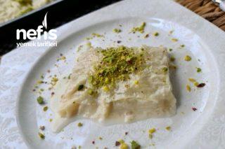 Yalova Sütlüsü Tarifi