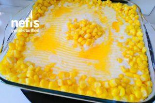 Borcamda Havuçlu Yoğurtlu Patates Salatası (Lezzeti Mükemmel Yapımı Pratik) Tarifi