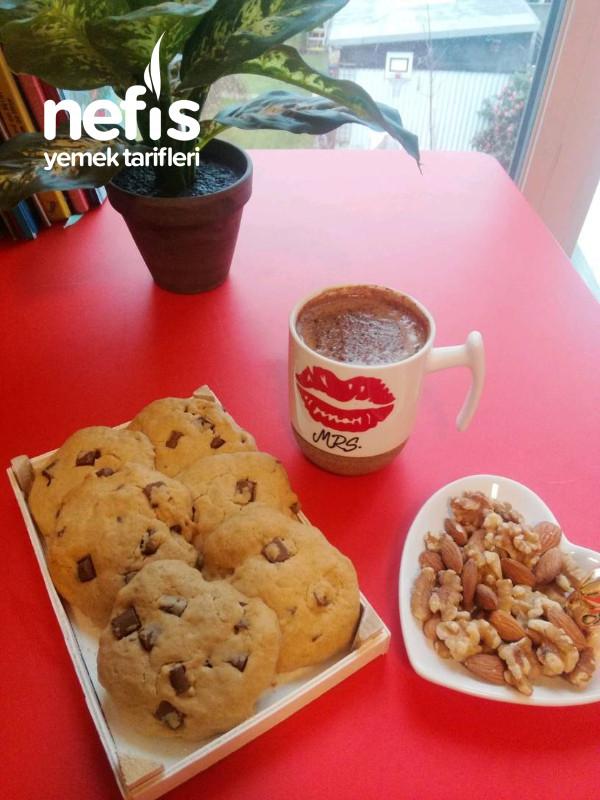 Cookies (Rafine Şekersiz)