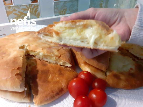 Rus Çöreği