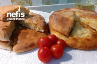 Rus Çöreği Tarifi