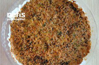 Yeşil Mercimek Böreği Tarifi