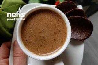 Cappuccino'lu Türk Kahvesi Tarifi