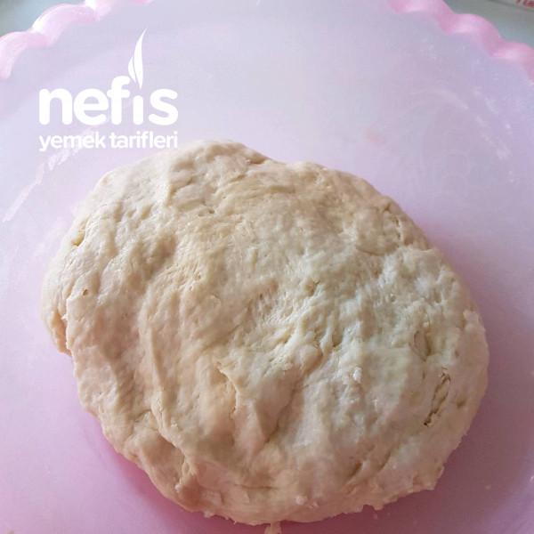 Kahramanmaraş Pul Biberli Ekmek