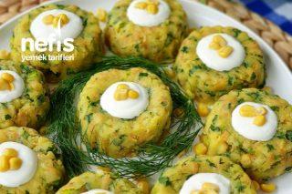 Patatesli Ezme Salata (Nefis Lezzet) Tarifi