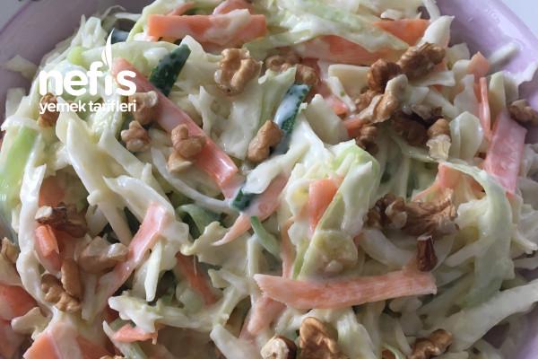 Coleslaw Salatası