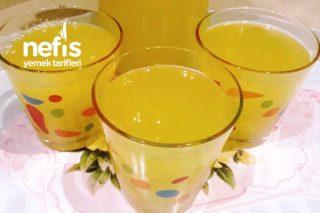 Ramazan Limonatası Enfes Tarifi