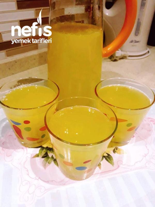 Ramazan Limonatasi Enfes