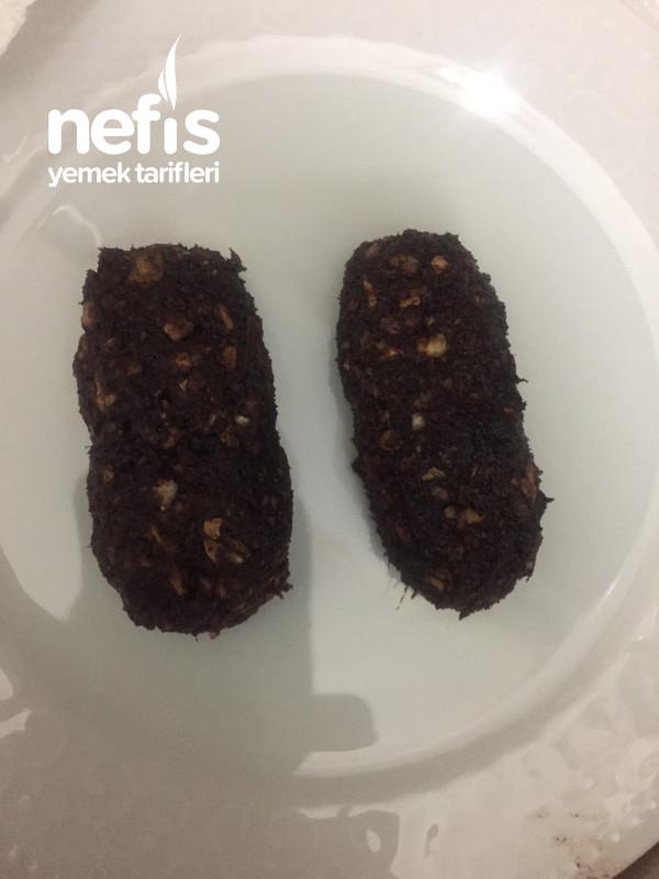Sağlıklı Tadelle Çikolatası