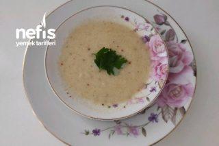 Şifa Çorbası (Et Suyu Çorbası) Tarifi