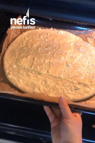 Yağlı Çörek