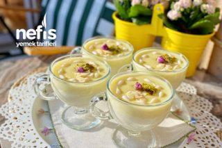 Limonlu Kup (Tam Bir Yaz Tatlısı) Tarifi