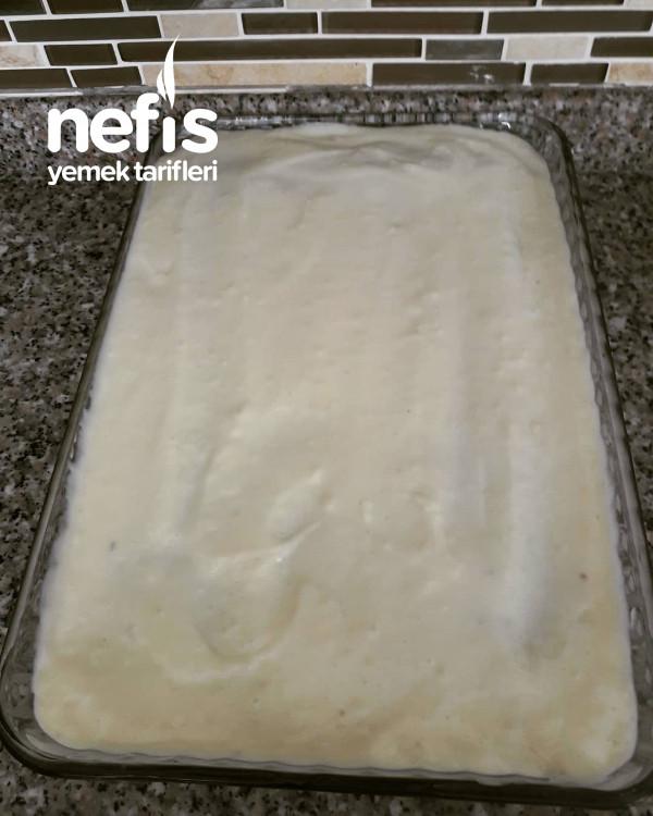 Son Zamanların En Popüler Pastası Malaga Pasta