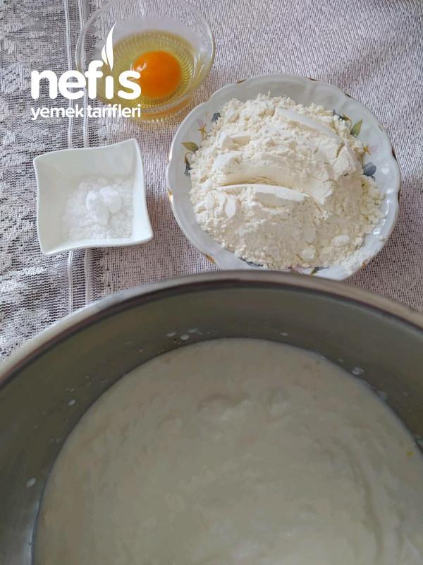 İftara Hafif Ve Lezzetli Yoğurt Çorbası