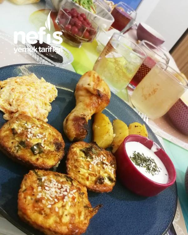 Kerevizli Muffin