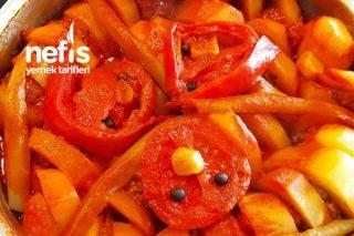 Patates Dizmesi Tarifi